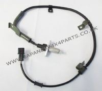 Mitsubishi Pajero/Shogun 2.5TD 4D56 V24-SWB/V44-LWB (1990-11/1996) - Rear Anti Skid / ABS Speed Sensor L/H
